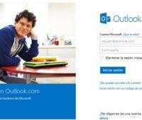 Como Crear Cuenta Outlook