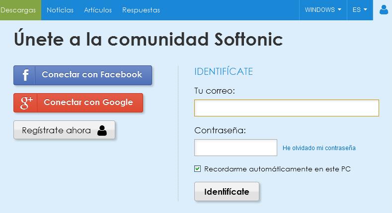 en.Softonic