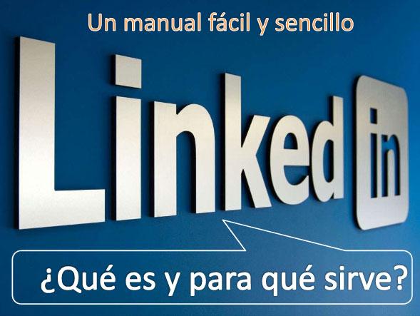 Que es Linkedin