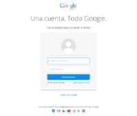 Gmail inicio