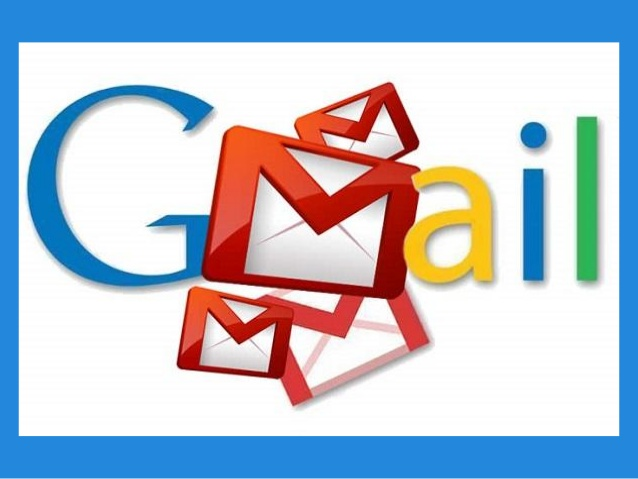 Gmail correo email