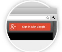 Cómo iniciar sesion en otros sitios mediante Google