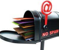 Outlook online elimina el SPAM automáticamente