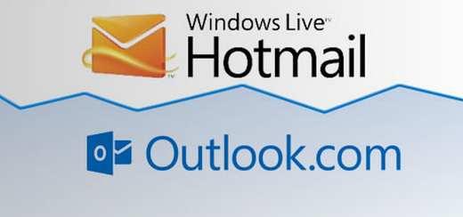 Hotmail.com iniciar sesión outlook