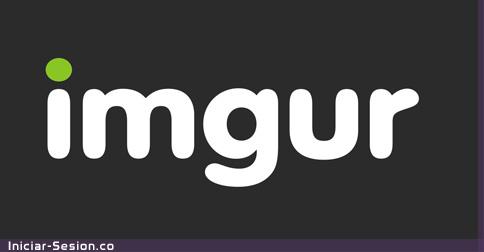 Registrarse en Imgur