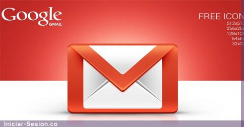 Iniciar sesión Gmail correo