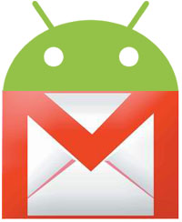 INICIAR SESION GMAIL EN ANDROID