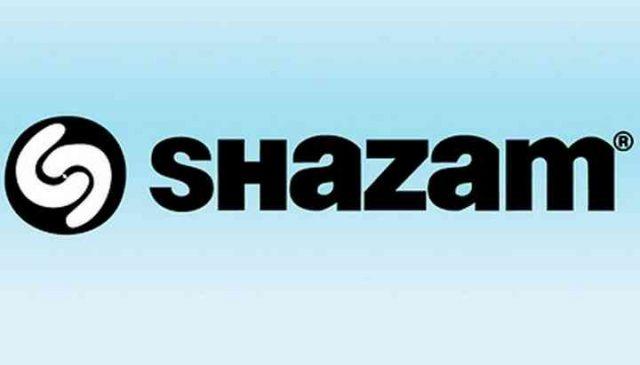 Como usar shazam
