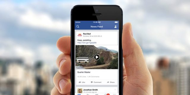 No te agradan las notificaciones de Live video de Facebook